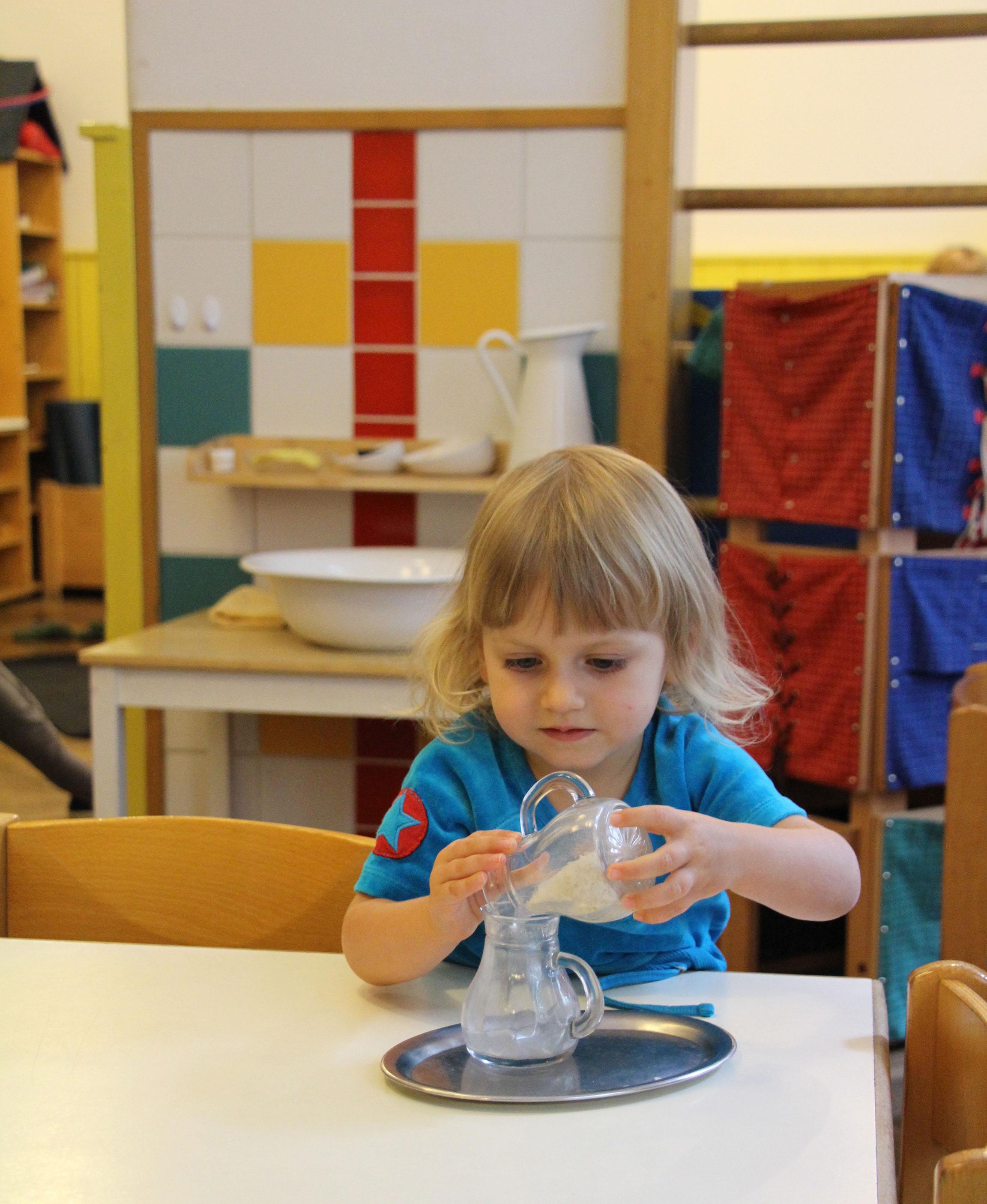 Montessori Wienat